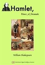 도서 이미지 - Hamlet, Prince of Denmark