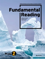 도서 이미지 - Fundamental Reading PLUS 2