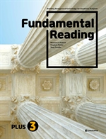 도서 이미지 - Fundamental Reading PLUS 3