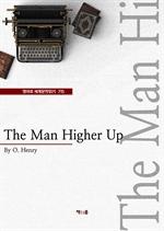 도서 이미지 - The Man Higher Up