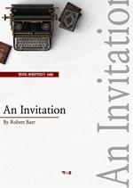 도서 이미지 - An Invitation