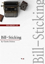 도서 이미지 - Bill-Sticking