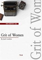 도서 이미지 - Grit of Women