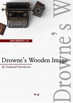 도서 이미지 - Drowne's Wooden Image