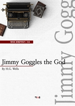 도서 이미지 - Jimmy Goggles the God