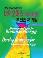 도서 이미지 - 바이오매스 에너지화 추진전략 개발