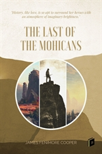 도서 이미지 - The Last of the Mohicans