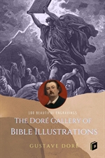 도서 이미지 - The Doré Gallery of Bible Illustrations