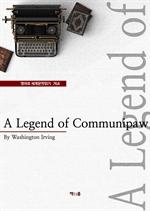 도서 이미지 - A Legend of Communipaw