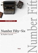 도서 이미지 - Number Fifty-Six