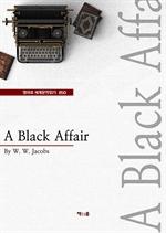 도서 이미지 - A Black Affair
