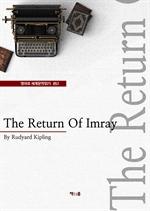 도서 이미지 - The Return Of Imray