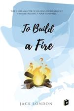 도서 이미지 - To Build a Fire