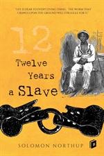 도서 이미지 - Twelve Years a Slave