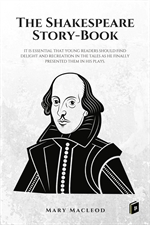 도서 이미지 - The Shakespeare Story-Book
