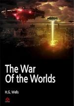 도서 이미지 - The War of the Worlds