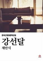 도서 이미지 - 강선달