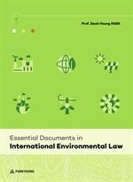 도서 이미지 - Essential Documents in International Environmental Law