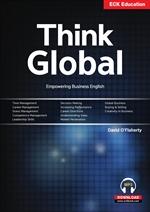 도서 이미지 - Think global