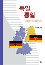 도서 이미지 - 독일 통일
