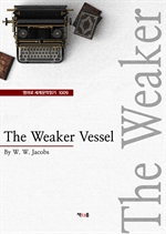 도서 이미지 - The Weaker Vessel