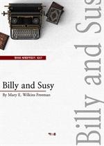 도서 이미지 - Billy and Susy