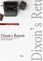 도서 이미지 - Dixon's Return