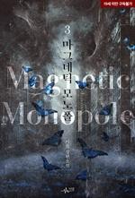 도서 이미지 - 마그네틱 모노폴 (magnetic monopole)