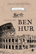 도서 이미지 - Ben-Hur, A Tale of the Christ
