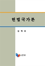 도서 이미지 - 헌법국가론