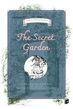 도서 이미지 - The Secret Garden