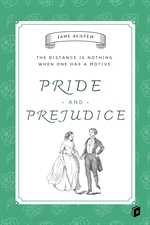 도서 이미지 - Pride and Prejudice