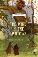 도서 이미지 - The Wind in the Willows
