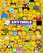 도서 이미지 - any smile