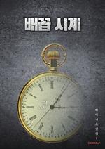 도서 이미지 - 배꼽시계