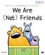 도서 이미지 - We are (not) Friends?