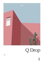 도서 이미지 - Q Drop