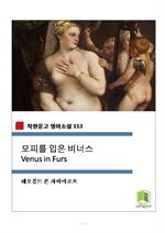 도서 이미지 - 모피를 입은 비너스 Venus in Furs