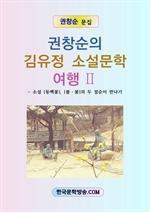 도서 이미지 - 김유정 소설문학여행Ⅱ