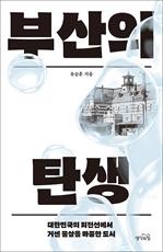 도서 이미지 - 부산의 탄생