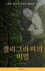 도서 이미지 - 캘리그라피의 비밀