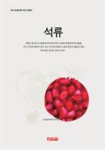 도서 이미지 - (초보 농업인을 위한 길잡이) 석류