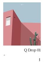 도서 이미지 - Q Drop 01