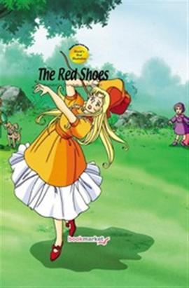 도서 이미지 - The Red Shoes