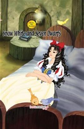 도서 이미지 - Snow White and Seven Dwarfs