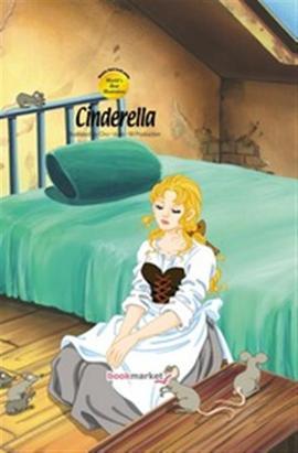 도서 이미지 - Cinderella