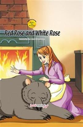 도서 이미지 - Red Rose and White Rose