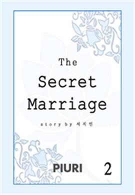 도서 이미지 - 비밀결혼