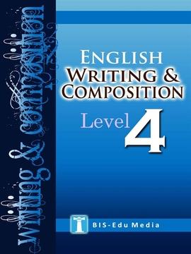 도서 이미지 - English Writing & Composition Level 4