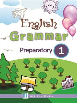 도서 이미지 - English Grammar for Preparatory1